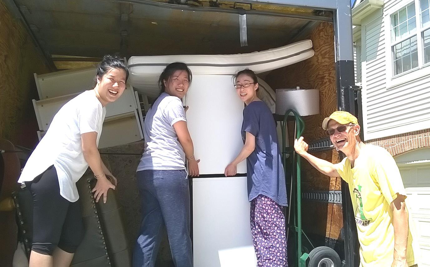 Donate Furniture Friends In Deed