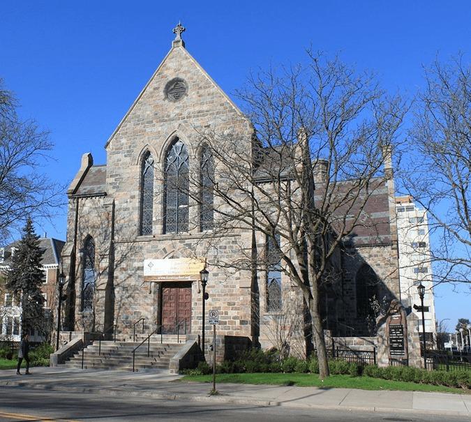 Friends In Deed's Congregational Partners | Friends In Deed