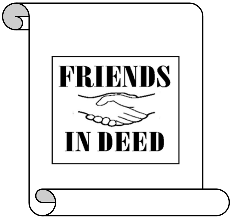 Friends In Deed