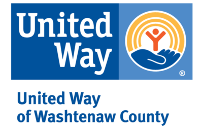 The United Way of Washtenaw County Comes to the Rescue