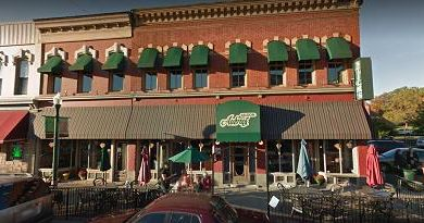 Fundraiser: Dine at Aubree's Depot Town on March 23rd