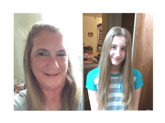 See How Your Donation Makes a Difference: Paula & Fayth