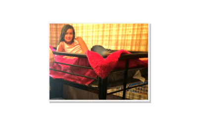 How Your Bed Donation Makes a Difference: Linda