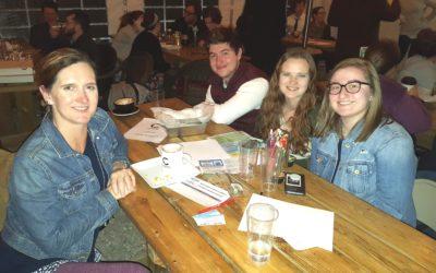 Trivia Night at Cultivate